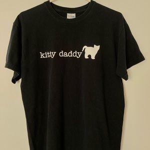 Other - Kitty daddy Tshirt